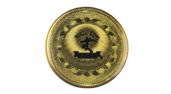 电镀五金金属标牌,铭牌