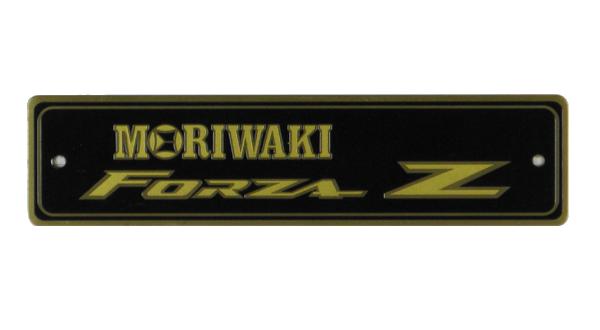 太金不锈钢腐蚀设备铭牌、印刷标牌