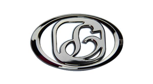 RY汽车标牌